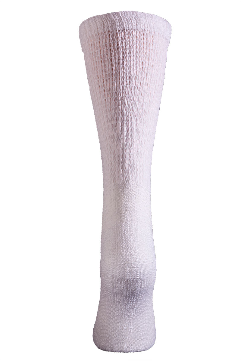 Dr. Comfort - Extra-Roomy Socks for People with Edema